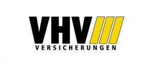 VHV Allgemeine Versicherungs AG Logo - secrypt GmbH