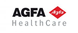 Agfa Healthcare Logo - secrypt GmbH