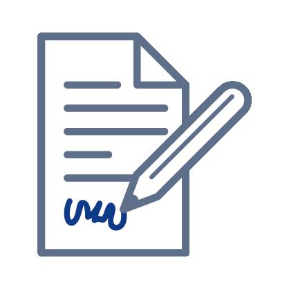 Dokumente elektronisch unterschreiben im Einsatzszenarien im Industrie & Ingenieurwesen