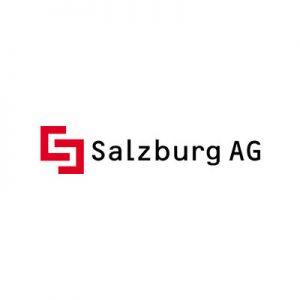 Salzburg AG Logo - secrypt GmbH