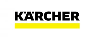 Alfred Kaercher Logo - secrypt GmbH