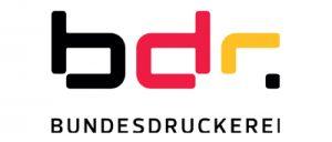 Bundesdruckerei Logo - secrypt GmbH