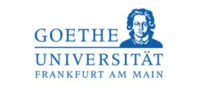 Goethe Universitaet Frankfurt am Main Logo - secrypt GmbH