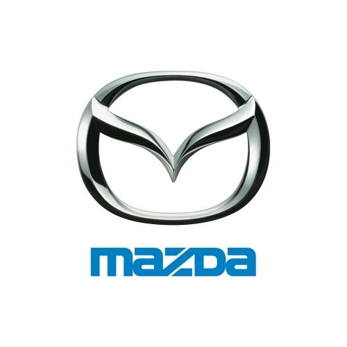 mazda Logo - secrypt GmbH