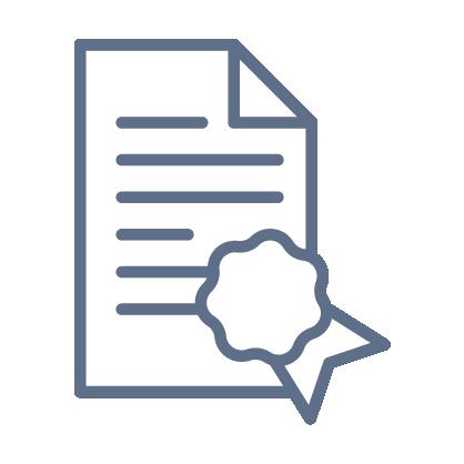 E-Siegel für Universitäten und Bildungswesen