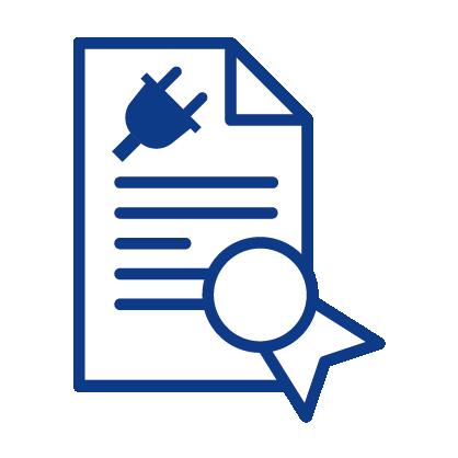 E-Signatur für Ver- und Entsorger