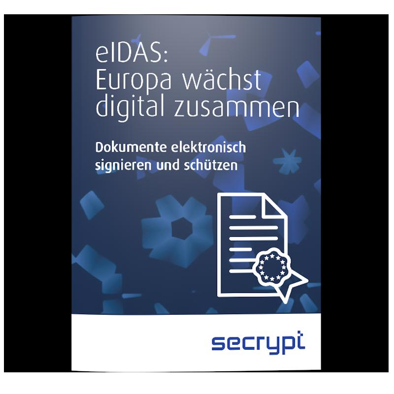 Whitepaper für für digitale Lösungen der secrypt GmbH im Industrie & Ingenieurwesen