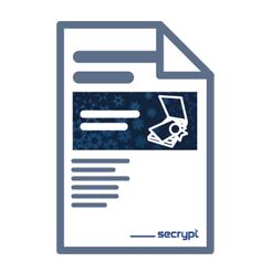 Case Study: Scannen mit E-Siegel bei der Bundesanstalt für Immobilienaufgaben