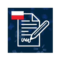 Digitales Registerverfahren in Polen mit qualifizierter elektronischer Signatur
