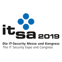 secrypt auf der it-sa 2019 - Die IT-Security Messe und Kongress