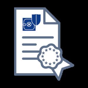 EU Richtlinie PSD2: Kontenzugriff durch FinTechs mittels sicherer E-Siegel-Authentifizierung